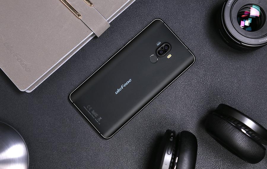 Анонс Ulefone S8 с двойной камерой за $69,99 Другие устройства  - ulefone_s8_4