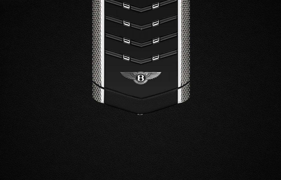 Икона мобильной роскоши Vertu, закрывается Другие устройства  - 03_c4_sigbentley