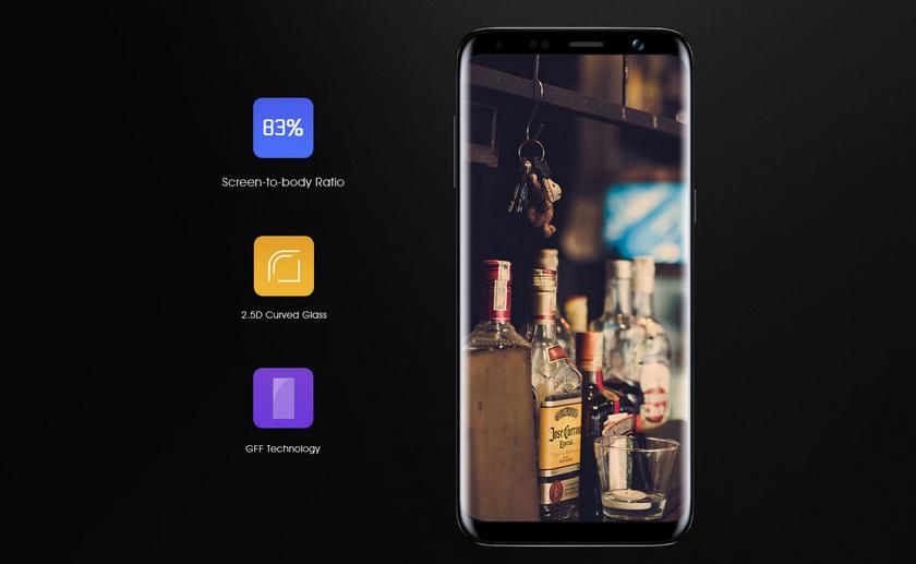 Смартфон из сплава, цинка и титана. Стоит ли ждать Bluboo S8 Другие устройства  - bluboo-s8-six-reasons-to-wait-27-july-2