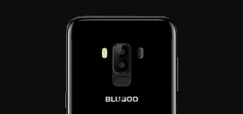 Смартфон из сплава, цинка и титана. Стоит ли ждать Bluboo S8 Другие устройства  - bluboo-s8-six-reasons-to-wait-27-july-3