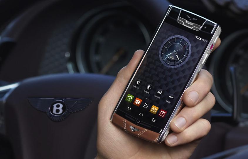 Икона мобильной роскоши Vertu, закрывается Другие устройства  - c53a91d1d7782c4f236bd7926e764ecd