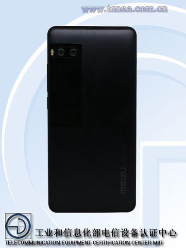 Meizu Pro 7 создан в партнерстве с дизайнерской студией Frog Meizu  - e665016f92f13991d0b755c5e83771d2