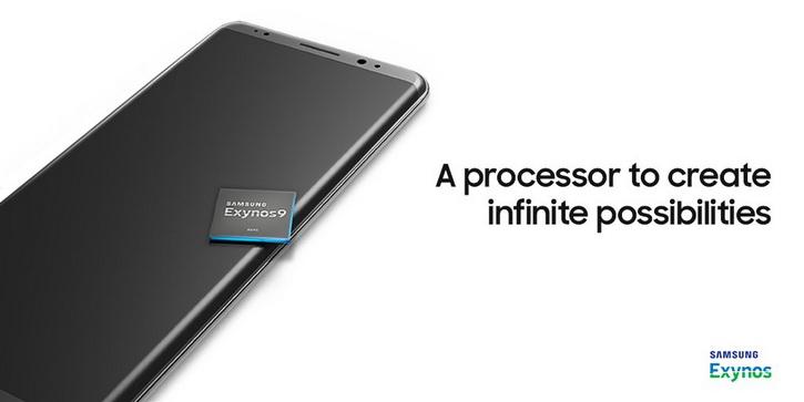 Samsung засветила Galaxy Note 8 в рекламе Exynos? Samsung  - galaxy_note_8_exynos_teaser