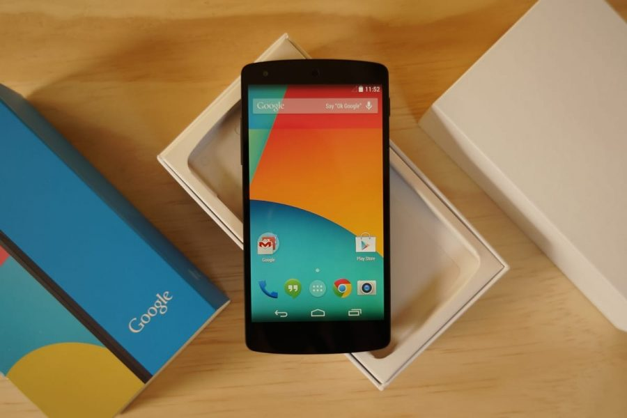 Абсолютно новый Google Nexus 5 с бесплатной доставкой в Россию Другие устройства  - google-nexus-5-russia-aliexpress-buy-55
