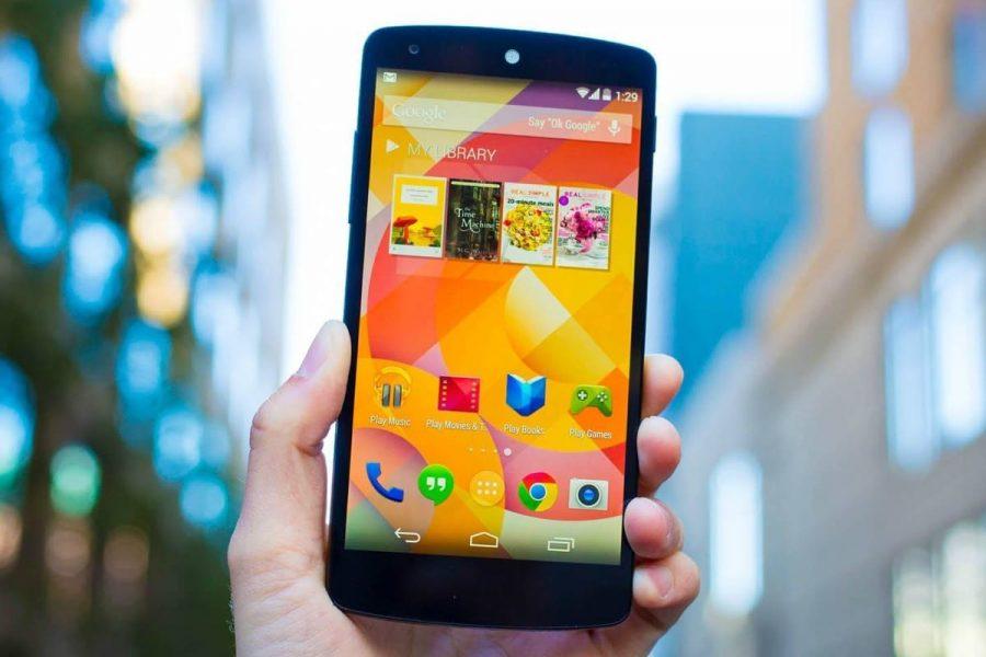 Абсолютно новый Google Nexus 5 с бесплатной доставкой в Россию Другие устройства  - google-nexus-5-russia-aliexpress-buy