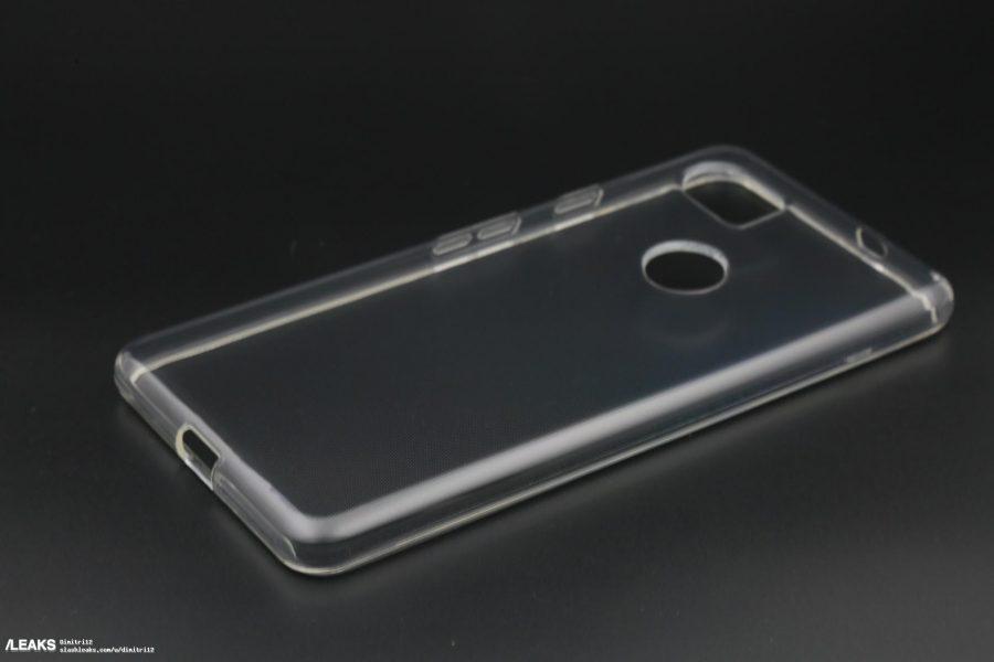 Google Pixel XL 2 – фото самого перспективного гаджета на Android 8.0 Другие устройства  - google-pixel-xl-2-case-3