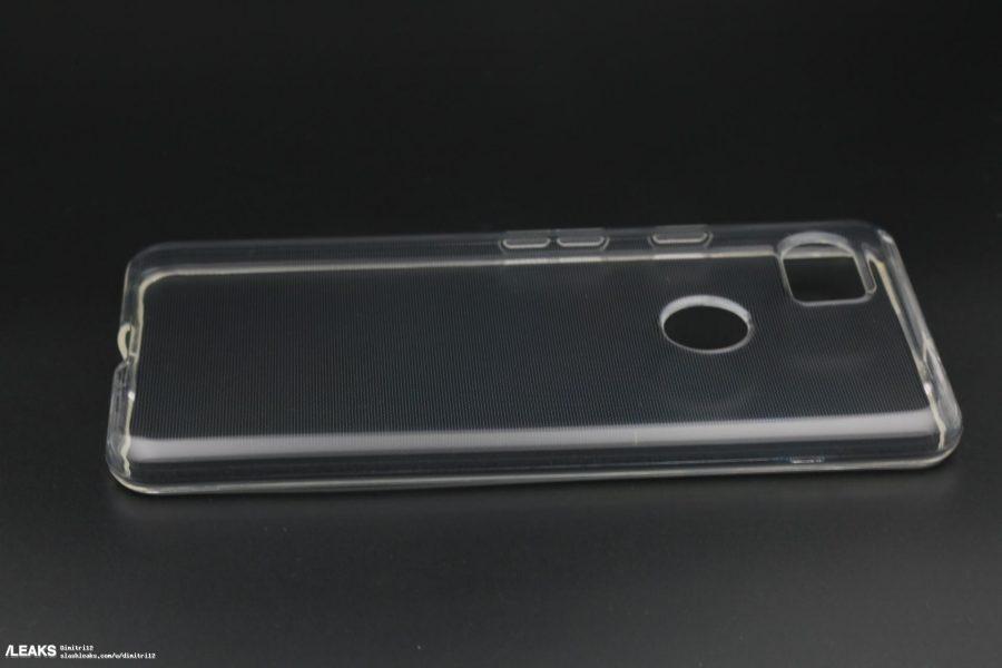 Google Pixel XL 2 – фото самого перспективного гаджета на Android 8.0 Другие устройства  - google-pixel-xl-2-case-7