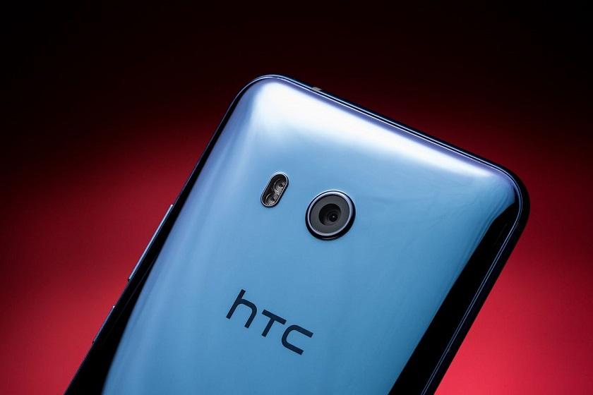 В Сети показался необычный концепт смартфона HTC U12 Другие устройства  - htc-u11