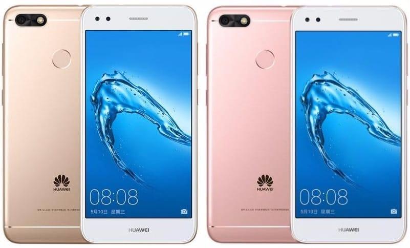Huawei Enjoy 7 – бюджетный iPhone 7, который может захотеть каждый Другие устройства  - huawei-enjoy-7-buy-5