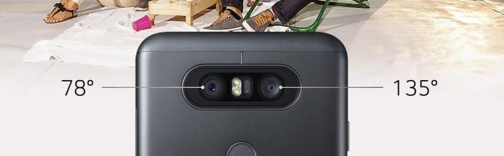 Анонс LG Q8 – новый смартфон, уменьшенная версия LG V20 LG  - lg-q8-lg-v20-5