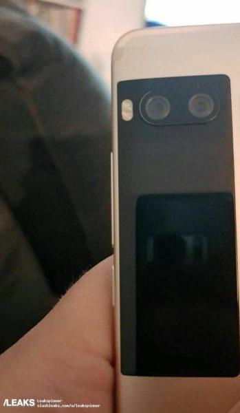 Все секреты Meizu Pro 7 – конкурента Galaxy S8 и OnePlus 5 Meizu  - meizu-pro-7-photo-real-2