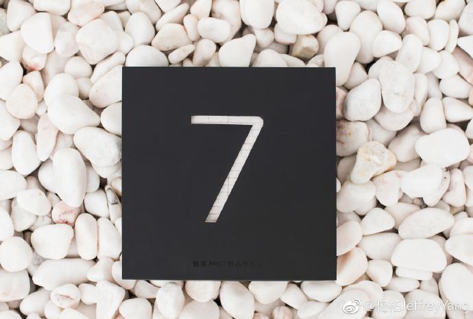 Интригующая официальная дата анонса долгожданного Meizu Pro 7 Meizu  - meizu_pro_7_invite_1
