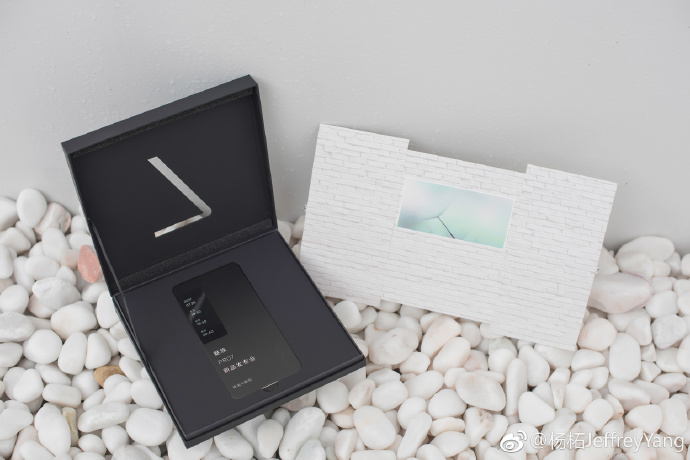 Интригующая официальная дата анонса долгожданного Meizu Pro 7 Meizu  - meizu_pro_7_invite_6
