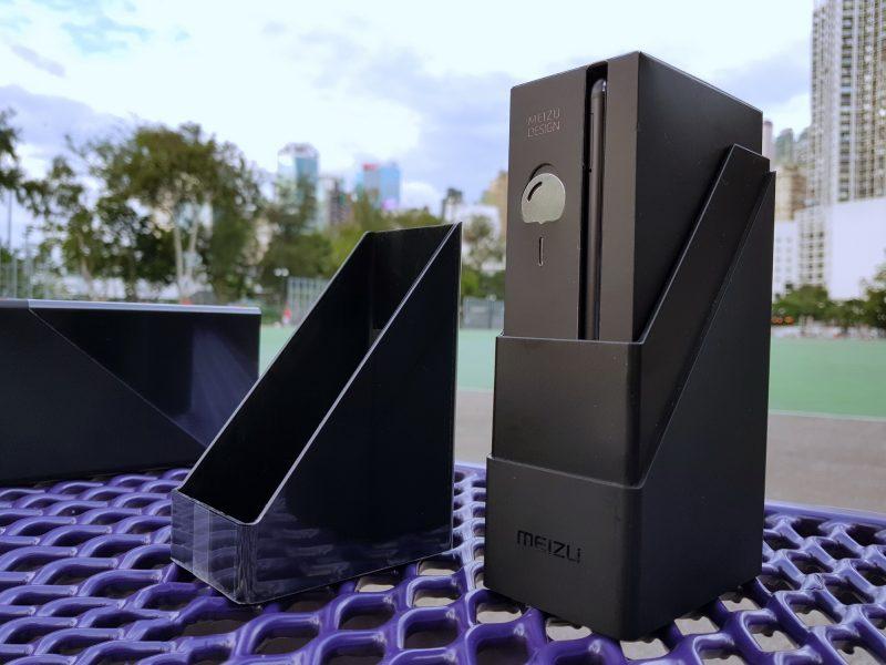 Живая распаковка потрясающего Meizu Pro 7 и Pro 7 Plus. Фото Meizu  - meizu_pro_7_plus_live_04