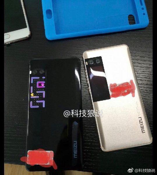 Meizu Pro 7 снова красуется активным экраном (фото и видео) Meizu  - meizu_pro_7_samples