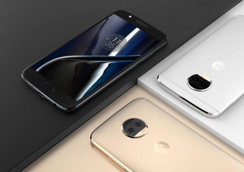 Европейские цены на ожидаемые Motorola Moto G5S, G5S Plus и Moto X4 Другие устройства  - moto_g5s_plus_evleaks-1