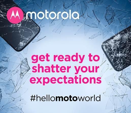 Moto Z2 Force с небъющимся экраном. Motorola подтвердила анонс Другие устройства  - moto_z2_force_teaser