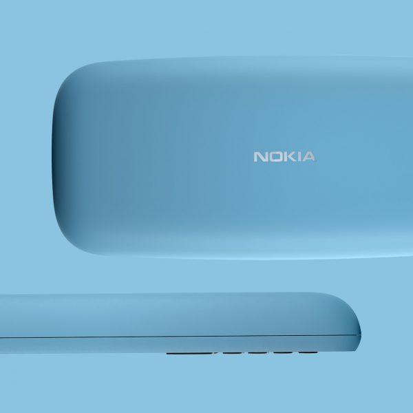 Анонс новых эргономичных телефонов Nokia 105 и Nokia 130 Другие устройства  - nokia_105_3