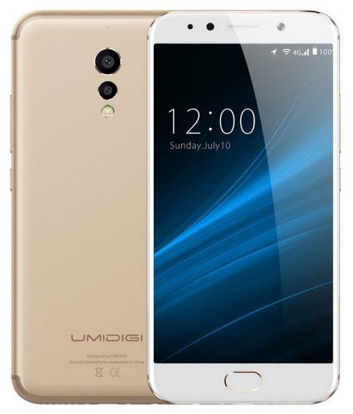 """UMIDIGI представила """"дизайнерский"""" смартфон UMIDIGI S Другие устройства  - umidigi_s_press_01"""