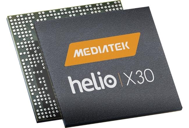 MediaTek: Helio X30 – чипсет для любителей игр Другие устройства  - helio_x30