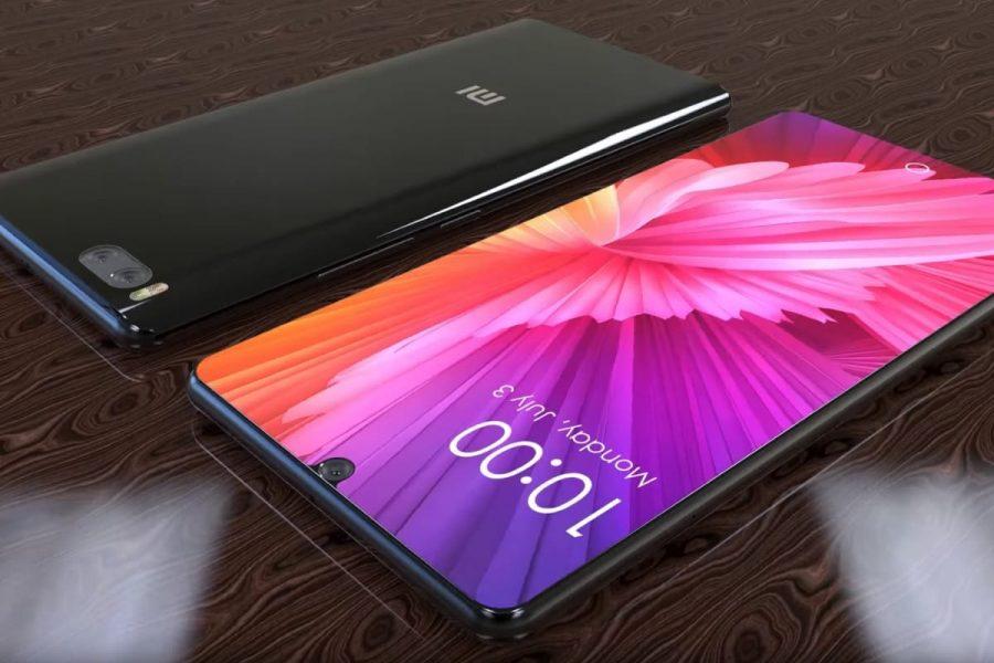 Xiaomi Mi 7 первое видео. Самый лучший в мире смартфон Xiaomi  - xiaomi-mi-6-video-photo-concept-0
