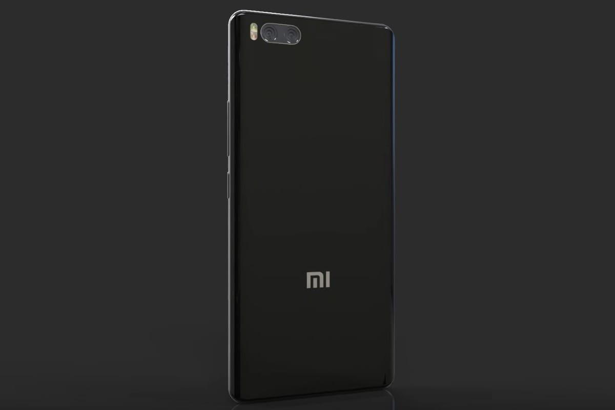 Xiaomi Mi 7 первое видео. Самый лучший в мире смартфон Xiaomi  - xiaomi-mi-6-video-photo-concept-1