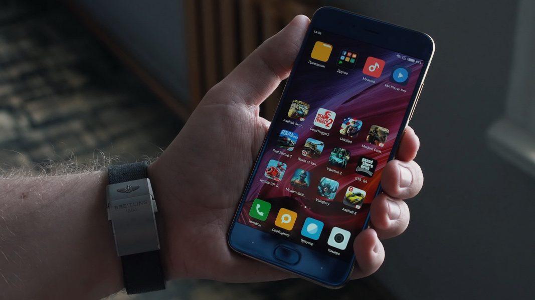 Обзор Xiaomi Mi6: мощный флагман за полцены Xiaomi - xiaomi_mi6_obzor_01
