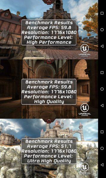 Обзор Lenovo Moto Z2 Play: модульный смартфон среднего класса Other - 23