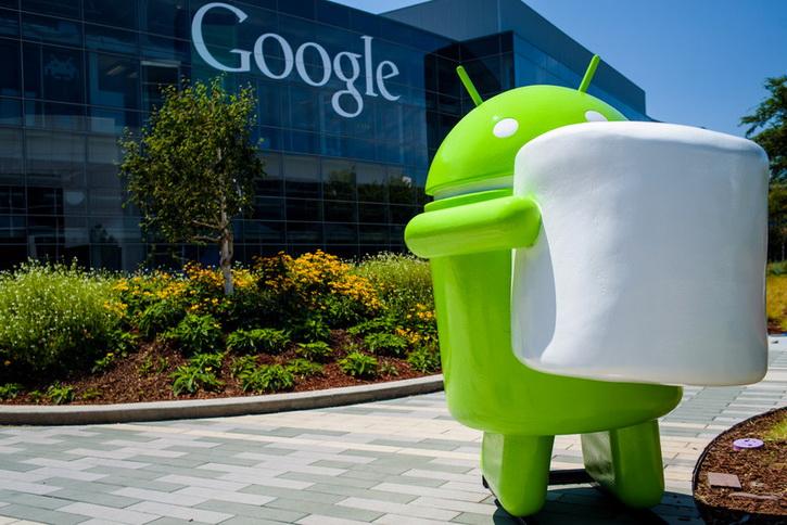 Статуя Android Oreo в штабе Google и пасхалочка  Android 8.0 Другие устройства  - android_oreo_statue_03