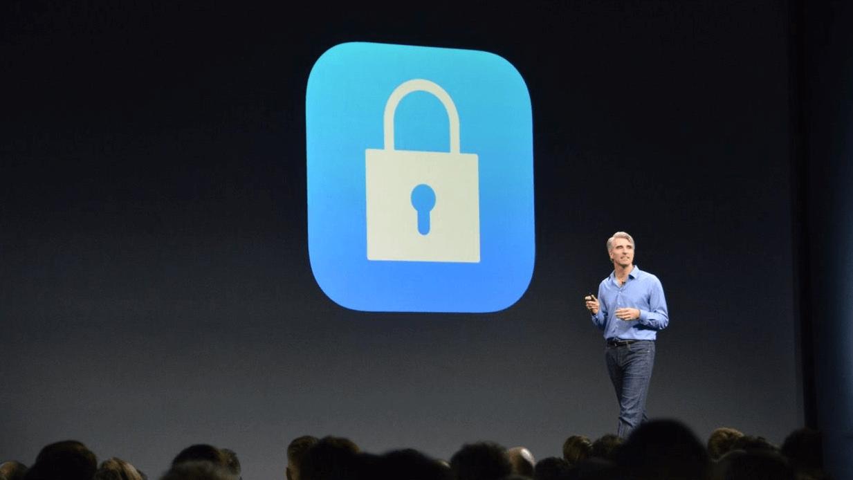 Apple снова готова биться за наши с вами личные данные Apple  - apple-priva