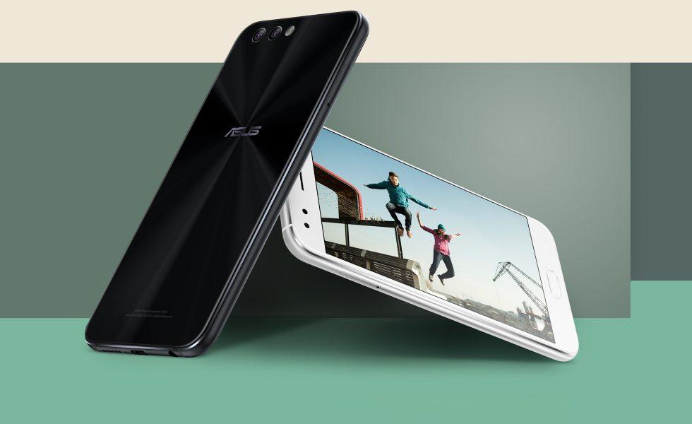 Анонс ASUS Zenfone 4: стильный гаджет с двойной камерой Другие устройства  - asus_zenfone_4_2
