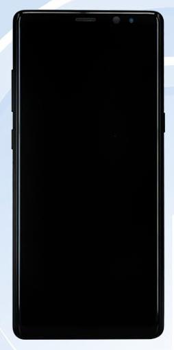 Samsung выпустит упрощенную версию Galaxy Note 8 Samsung  - galaxy_note_8_tenaa_01-1