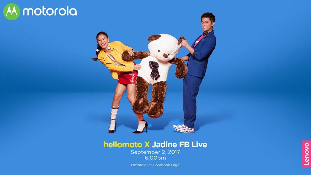 Hellomoto X: новая дата анонса Moto X4 уже скоро...точно Другие устройства  - hellomoto_x