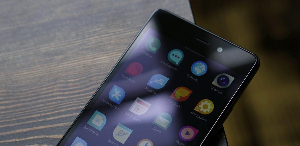 Обзор Inoi R7: необычный смартфон с российским происхождением на системе Sailfish OS Другие устройства  - inoi_r7_obzor_03
