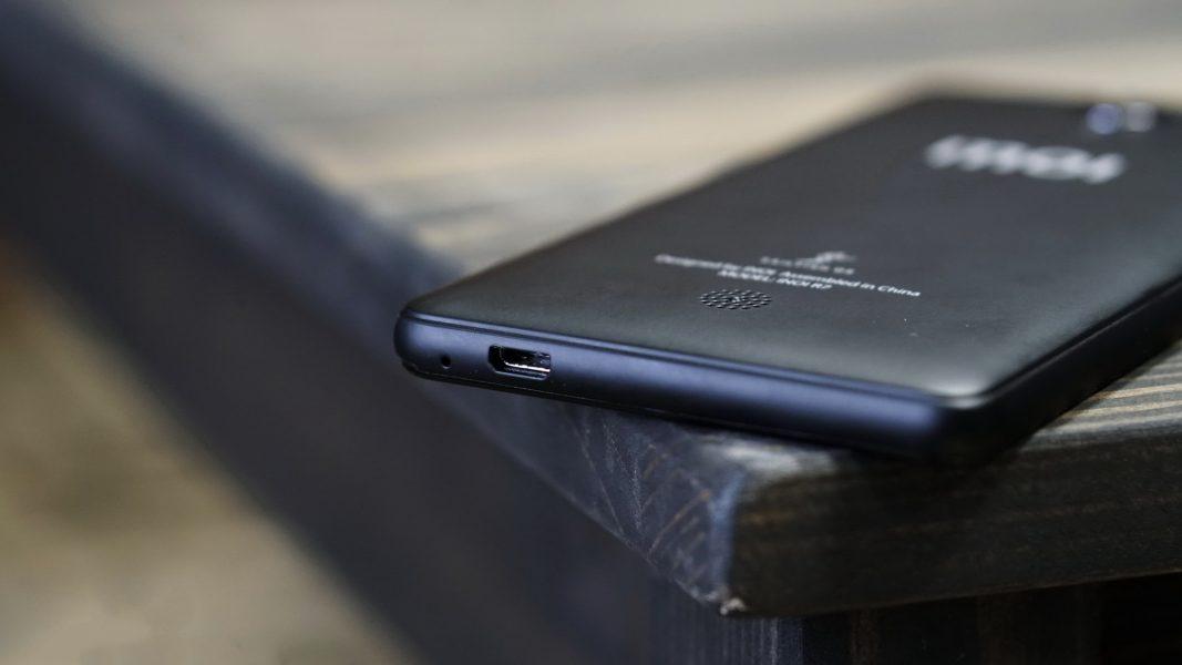 Обзор Inoi R7: необычный смартфон с российским происхождением на системе Sailfish OS Другие устройства  - inoi_r7_obzor_05