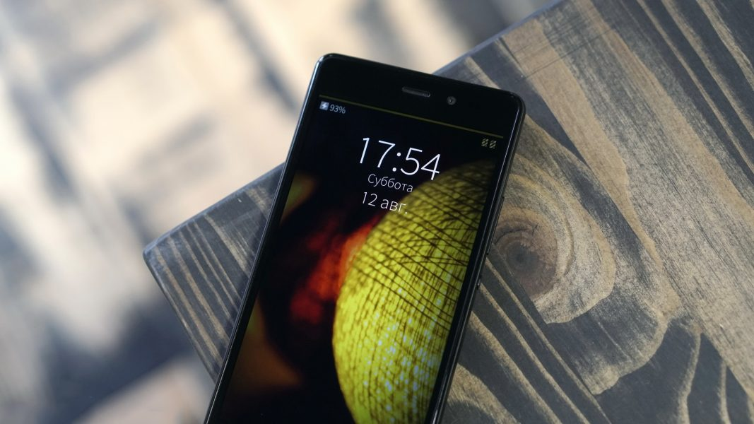 Обзор Inoi R7: необычный смартфон с российским происхождением на системе Sailfish OS Другие устройства  - inoi_r7_obzor_07