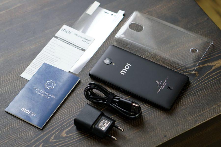 Обзор Inoi R7: необычный смартфон с российским происхождением на системе Sailfish OS Другие устройства  - inoi_r7_obzor_09