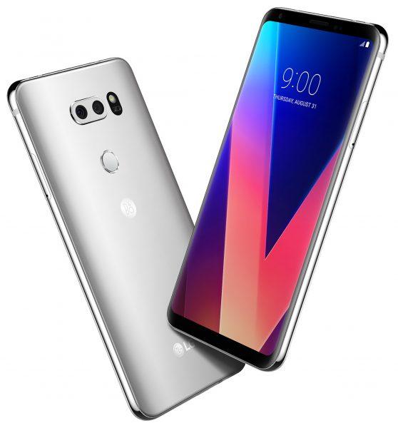 Анонс LG V30: продвинутые инновации камеры и звука LG  - lg_v30_press_01