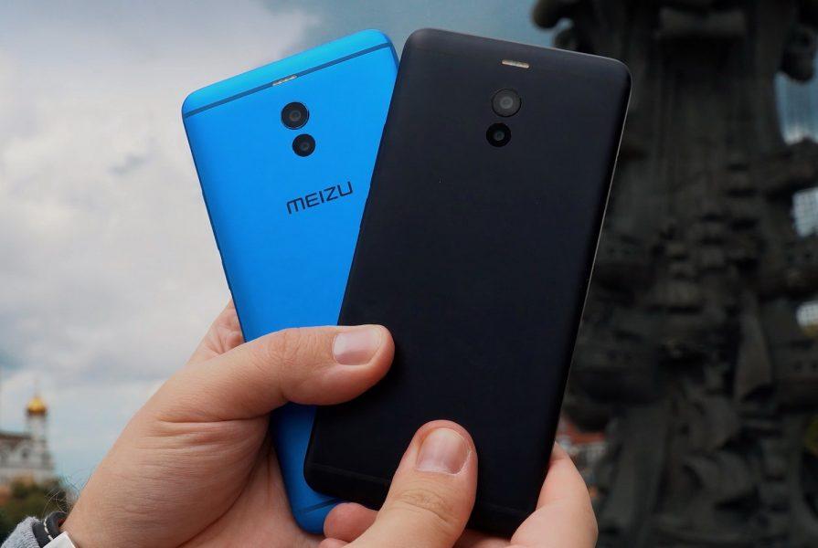 Meizu содает гаджет линейки Meilan с чипом Samsung Exynos Meizu  - meizu_m6_note_preview_15