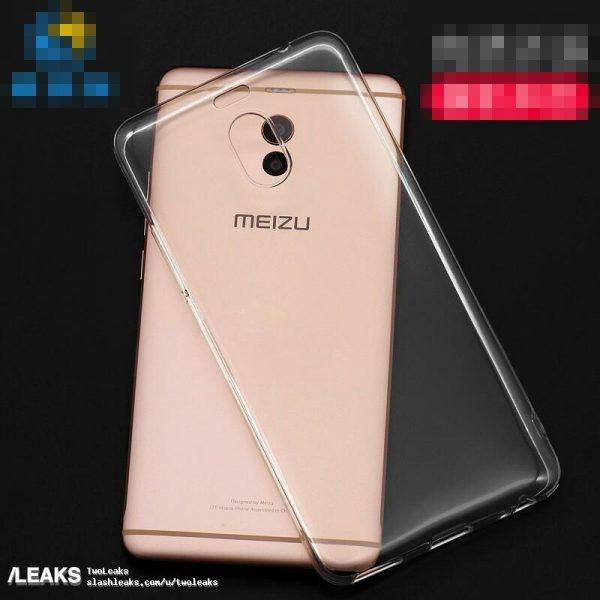 Фото долгожданного Meizu (Meilan) M6 Note в защитном чехле Другие устройства  - meizu_m6_note_renders_01