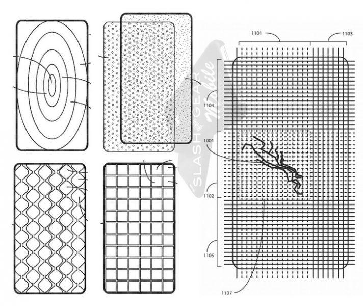 Motorola патентует необычную технологию для дисплея Другие устройства  - motorola_selfrepair_03