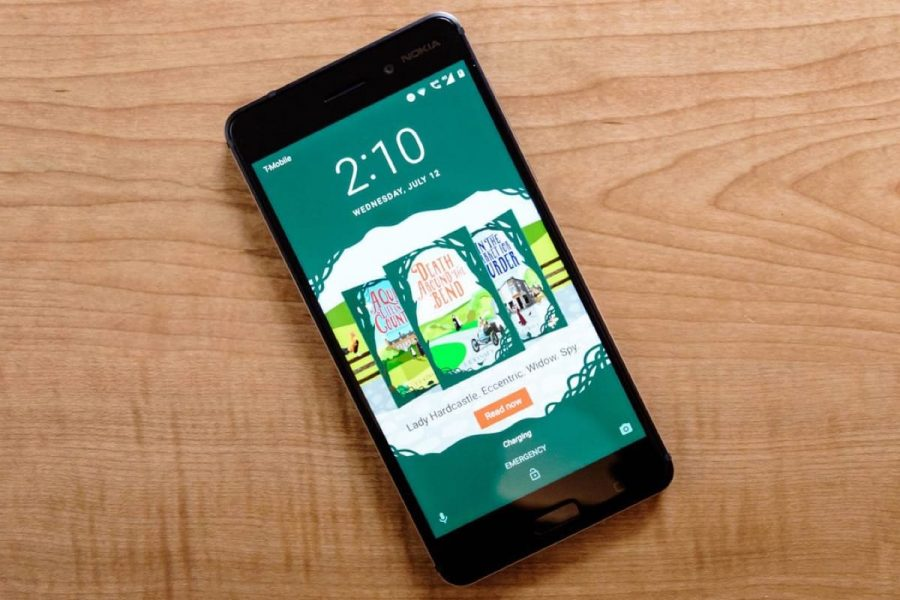 Смартфон Nokia 6 оправдал все ожидания россиян Другие устройства  - nokia-6-1-1