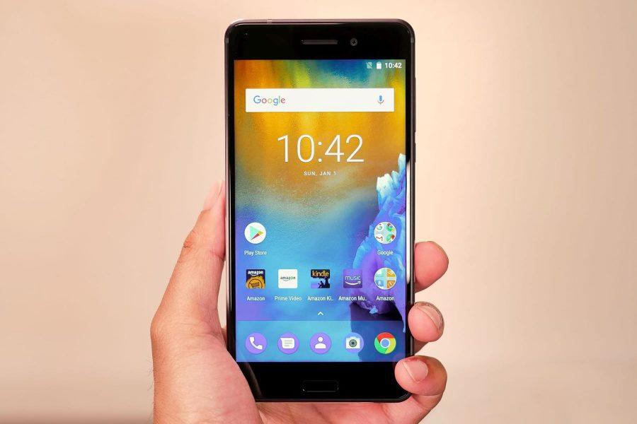 Смартфон Nokia 6 оправдал все ожидания россиян Другие устройства  - nokia-6-2