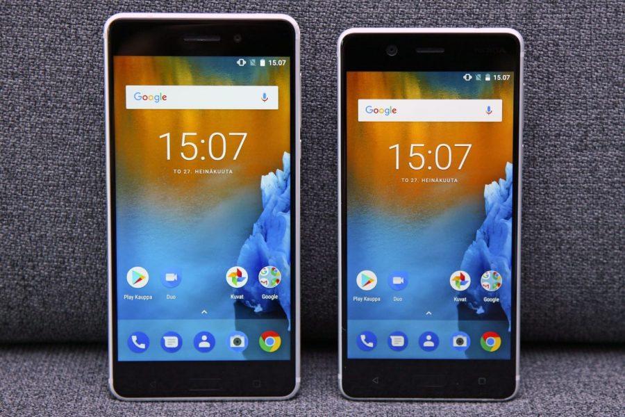 Смартфон Nokia 6 оправдал все ожидания россиян Другие устройства  - nokia-6-3