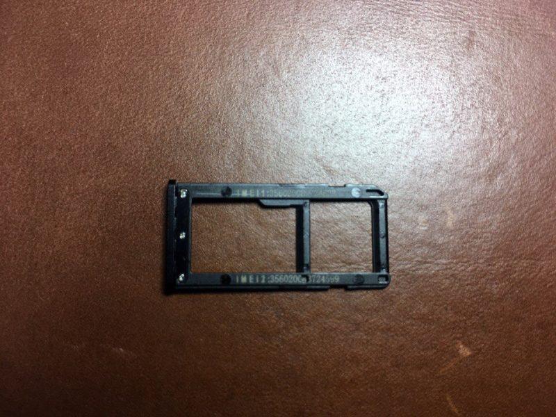 М.Видео продает бракованные, сертифицированные Nokia 6 Другие устройства  - nokia_6_sim_05