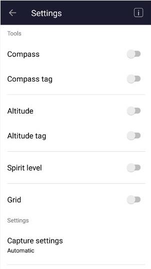 Приложение для камеры Nokia появилось в Google Play Другие устройства  - nokia_app_camera_01