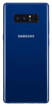 Samsung выпустит упрощенную версию Galaxy Note 8 Samsung  - samsung_galaxy_note_8_press_02