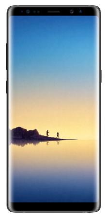 Samsung выпустит упрощенную версию Galaxy Note 8 Samsung  - samsung_galaxy_note_8_press_04