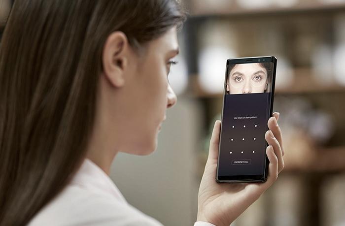Samsung выпустит упрощенную версию Galaxy Note 8 Samsung  - samsung_galaxy_note_8_promo_03