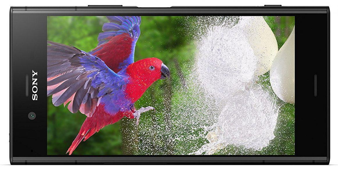 Качественные рендеры Sony Xperia XZ1 в двух расцветках Другие устройства  - sony_xperia_xz1_renders_05